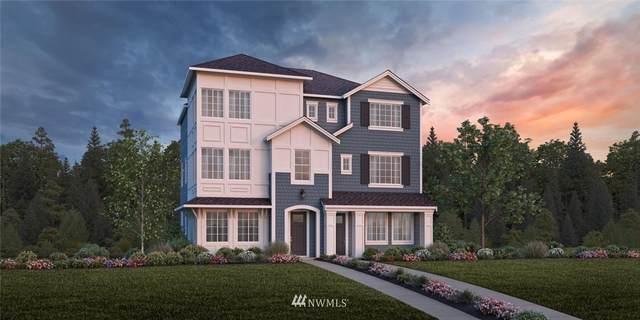 0 271 (Homesite #293) Place NE, Duvall, WA 98019 (#1852171) :: Pacific Partners @ Greene Realty
