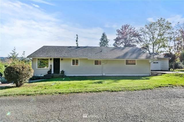 706 Taft Avenue, Raymond, WA 98577 (#1852173) :: Icon Real Estate Group