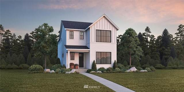 0 271 (Homesite #233) Place NE, Duvall, WA 98019 (#1852181) :: Pacific Partners @ Greene Realty