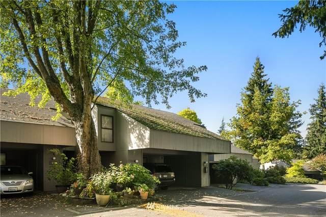 6439 139th Avenue NE #25, Redmond, WA 98052 (#1852184) :: McAuley Homes