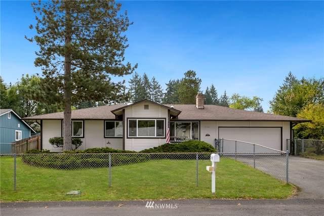 3100 SE Travera Drive, Port Orchard, WA 98366 (MLS #1852185) :: Reuben Bray Homes