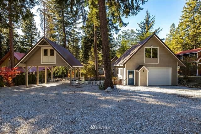 21840 Pinto Lane, Leavenworth, WA 98826 (#1852186) :: Franklin Home Team