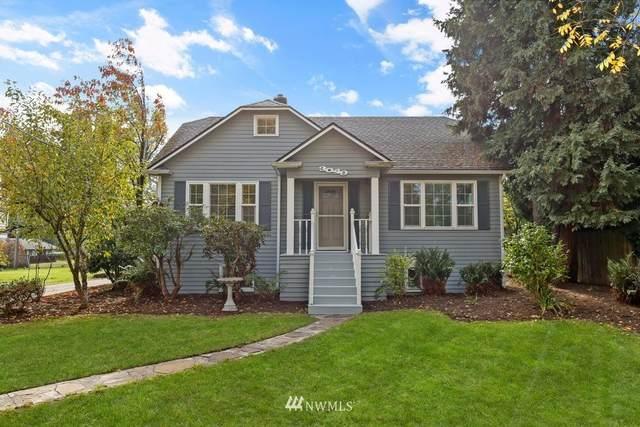 3049 S 150th Street, SeaTac, WA 98188 (MLS #1852235) :: Reuben Bray Homes