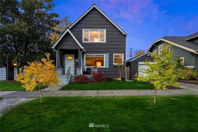 1011 N K St, Tacoma, WA 98403 (#1852241) :: Ben Kinney Real Estate Team