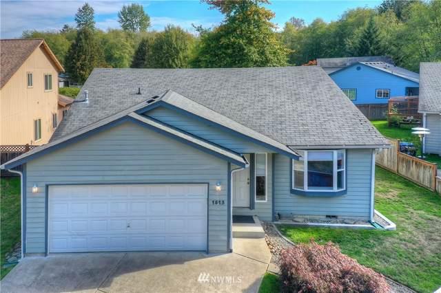 1513 Evanston Court NE, Olympia, WA 98506 (MLS #1852246) :: Reuben Bray Homes