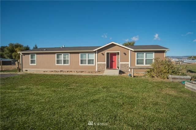 480 Wilson Creek Road, Ellensburg, WA 98926 (MLS #1852263) :: Reuben Bray Homes
