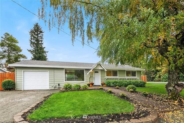 4158 328th Place SE, Fall City, WA 98024 (MLS #1852264) :: Reuben Bray Homes