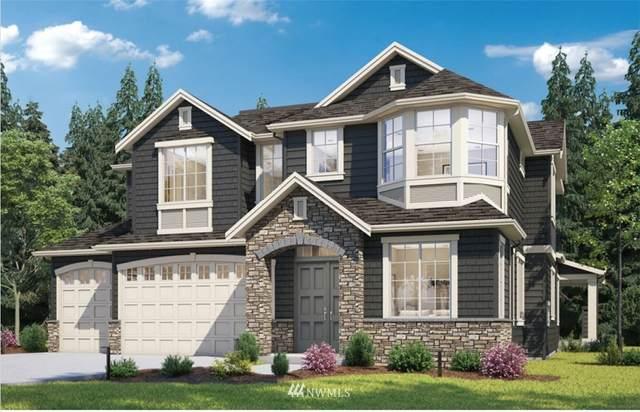 10305 126th Avenue NE, Kirkland, WA 98033 (#1852268) :: Icon Real Estate Group
