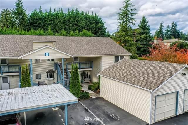 20617 28th Avenue W E8, Lynnwood, WA 98036 (#1852270) :: Lucas Pinto Real Estate Group