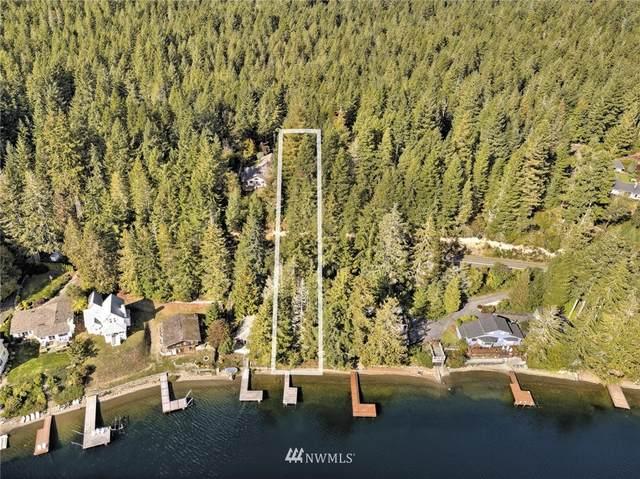 3410 E Mason Lake Drive W, Grapeview, WA 98546 (#1852272) :: Neighborhood Real Estate Group