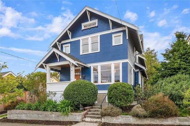 6311 28th Avenue NW, Seattle, WA 98107 (#1852274) :: Icon Real Estate Group