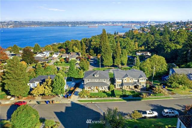3321 N Union Avenue, Tacoma, WA 98407 (#1852276) :: Pacific Partners @ Greene Realty