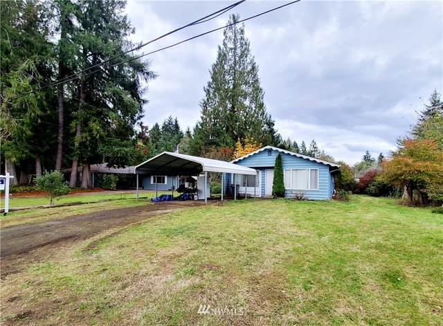 130 Wildcat Drive, McCleary, WA 98557 (#1852294) :: Lucas Pinto Real Estate Group