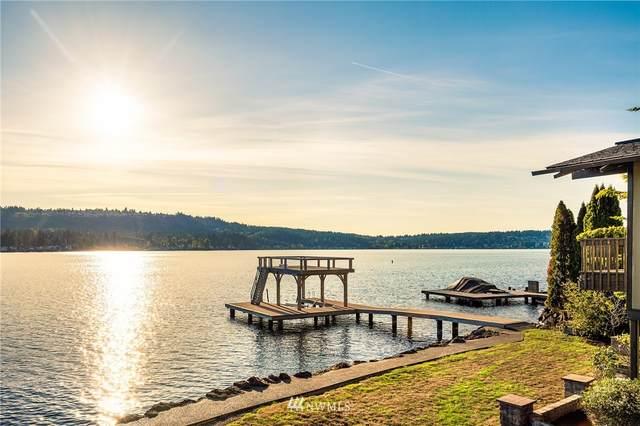 3815 E Lake Sammamish Shore Lane SE, Sammamish, WA 98075 (MLS #1852296) :: Reuben Bray Homes