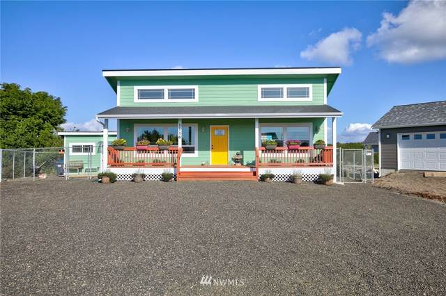 1116 Glendover Court SW, Ocean Shores, WA 98569 (#1852320) :: Urban Seattle Broker
