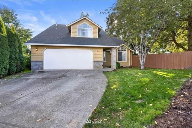6102 NE 138th Ave, Vancouver, WA 98682 (#1852329) :: Shook Home Group