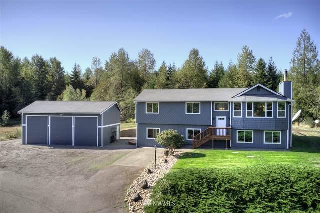10306 41st Trail SE, Olympia, WA 98513 (#1852330) :: Northwest Home Team Realty, LLC