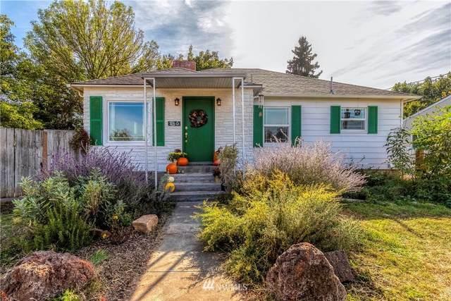 1136 Whitman Street, Walla Walla, WA 99362 (MLS #1852333) :: Reuben Bray Homes
