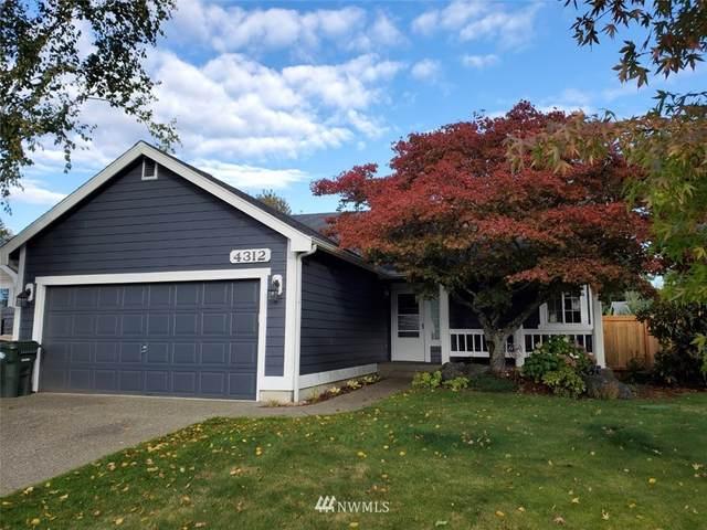 4312 Ingleside Drive SE, Lacey, WA 98503 (#1852335) :: Ben Kinney Real Estate Team