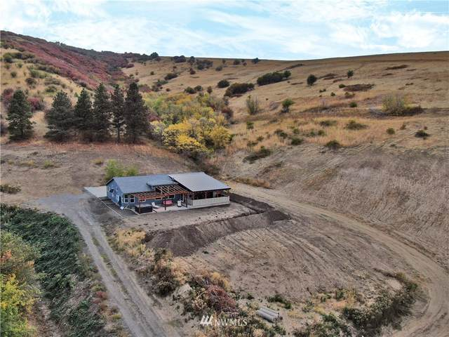 79870 Couse Creek Road, Milton-Freewater, OR 97862 (#1852336) :: Pacific Partners @ Greene Realty