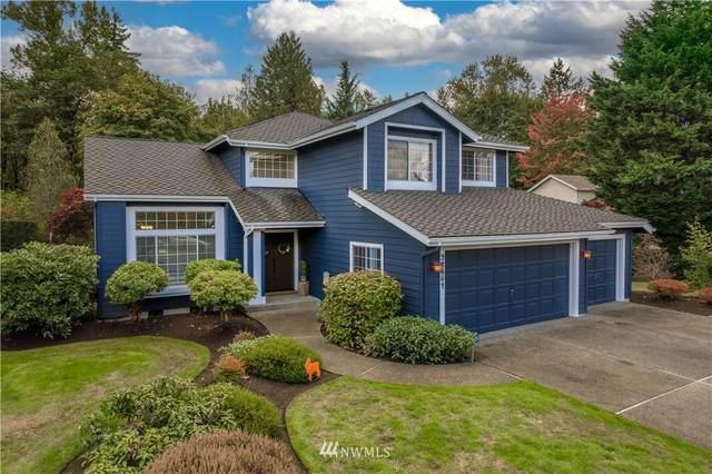 32851 NE 40th Circle, Carnation, WA 98014 (#1852344) :: Neighborhood Real Estate Group