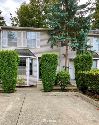 6535 S 153rd Street H, Tukwila, WA 98188 (#1852349) :: Lucas Pinto Real Estate Group