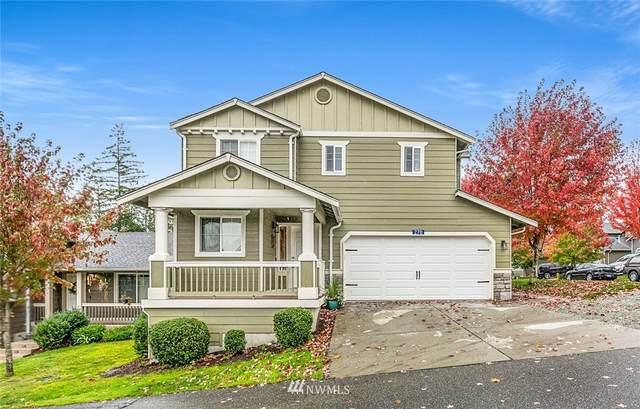 270 Dallas Street, Mount Vernon, WA 98274 (#1852350) :: Icon Real Estate Group