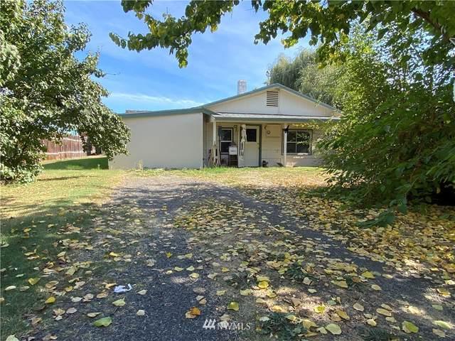 911 Date, College Place, WA 99324 (MLS #1852354) :: Reuben Bray Homes