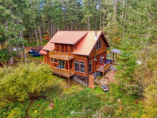 281 Reef Net Road, Friday Harbor, WA 98250 (#1852367) :: Lucas Pinto Real Estate Group