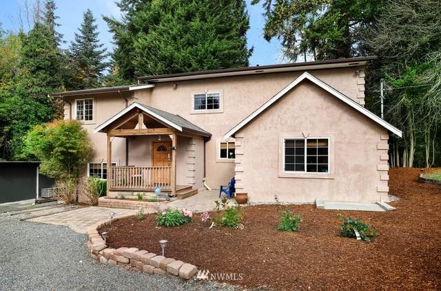 18504 State Route 9 SE, Snohomish, WA 98296 (#1852370) :: Keller Williams Western Realty