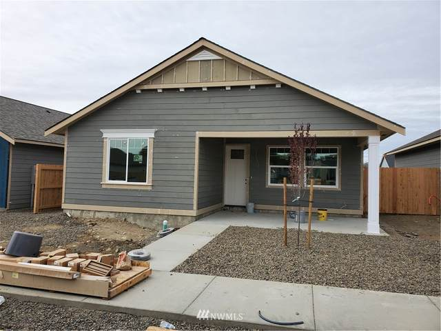 2519 N Benjamin Lane, Ellensburg, WA 98926 (#1852373) :: Icon Real Estate Group