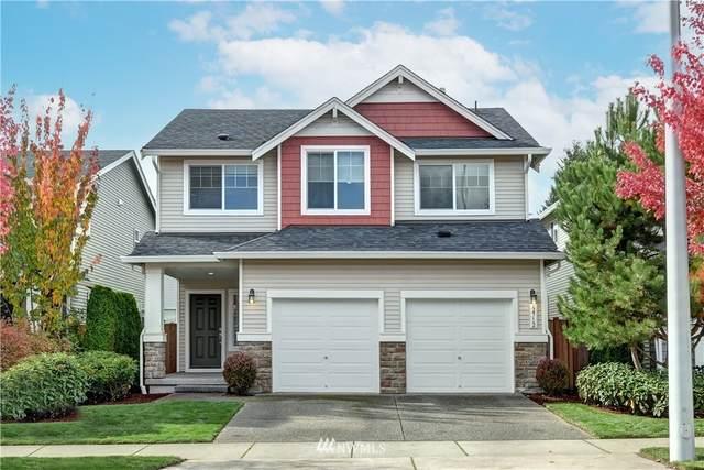 12712 12th Avenue SE, Everett, WA 98208 (MLS #1852414) :: Reuben Bray Homes
