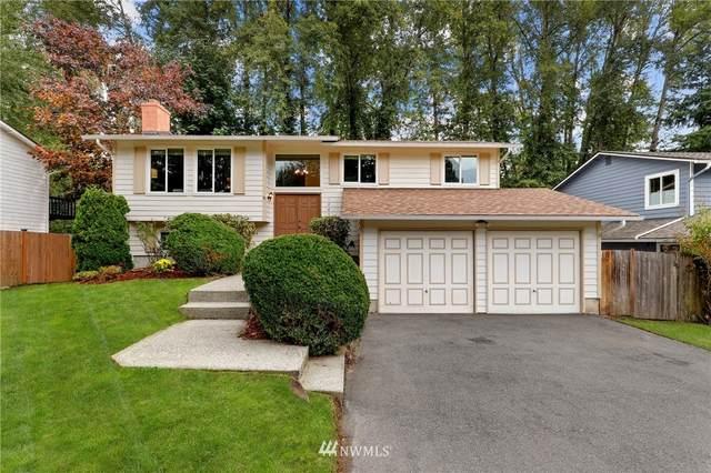 12410 98th Avenue NE, Kirkland, WA 98034 (#1852420) :: Neighborhood Real Estate Group
