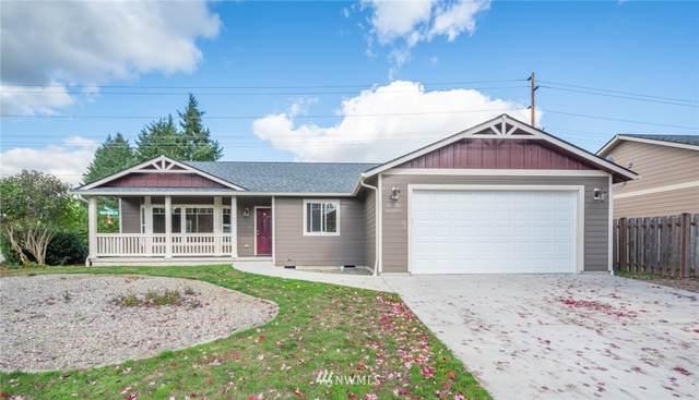 236 Fenway Drive, Napavine, WA 98532 (#1852427) :: Keller Williams Western Realty