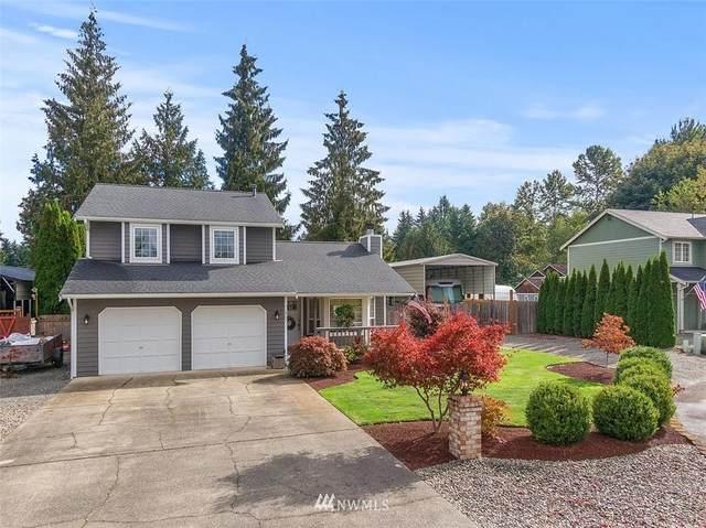11907 123rd Avenue Ct E, Puyallup, WA 98374 (#1852436) :: McAuley Homes