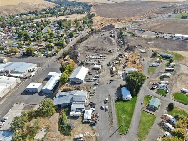 1560 S Main Street, Milton-Freewater, OR 97862 (#1852438) :: Pacific Partners @ Greene Realty