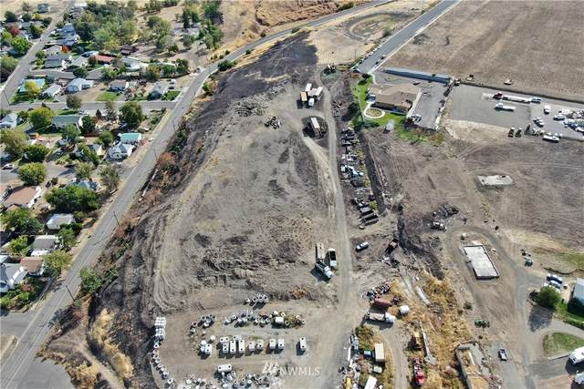 0 S Main, Milton-Freewater, OR 97862 (#1852451) :: Pacific Partners @ Greene Realty