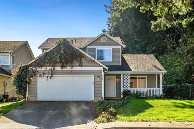 8509 NE Sunnyside Drive, Vancouver, WA 98662 (MLS #1852468) :: Reuben Bray Homes