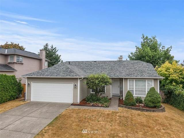 1626 SW 331st Place, Federal Way, WA 98023 (#1852472) :: Neighborhood Real Estate Group