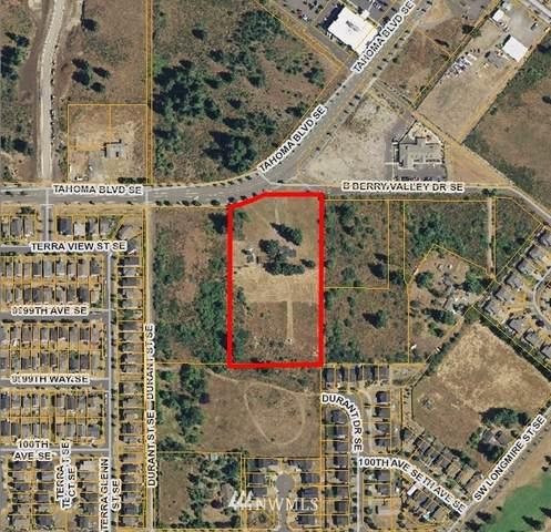 15035 Berry Valley Road SE, Yelm, WA 98597 (#1852475) :: Neighborhood Real Estate Group