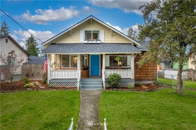 4615 N 19th Street, Tacoma, WA 98406 (#1852476) :: Provost Team | Coldwell Banker Walla Walla