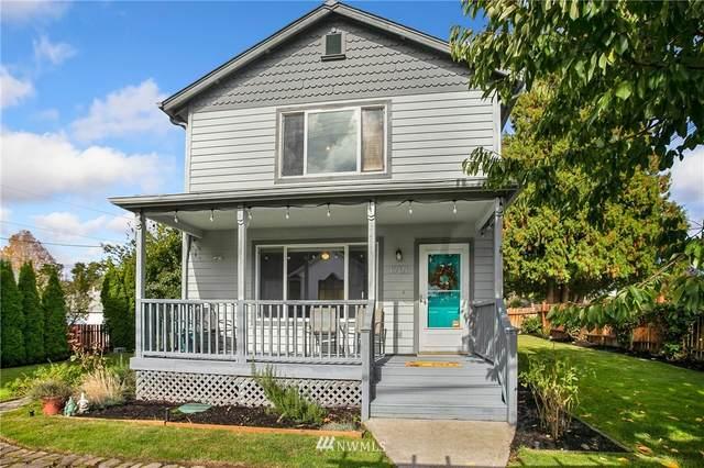 1701 S 23rd Street, Tacoma, WA 98405 (#1852486) :: Northwest Home Team Realty, LLC