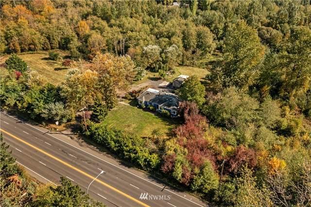 36928 Pacific Highway S, Federal Way, WA 99800 (MLS #1852503) :: Reuben Bray Homes
