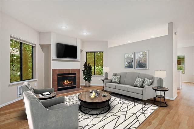 9009 Avondale Road NE N127, Redmond, WA 98052 (#1852506) :: Lucas Pinto Real Estate Group