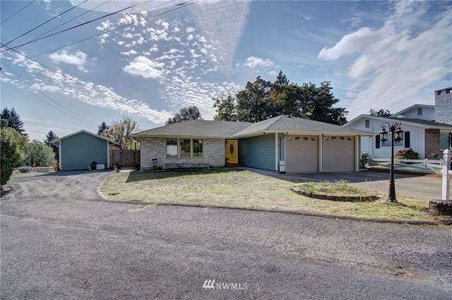 3 Crest Place, Longview, WA 98632 (#1852514) :: Provost Team   Coldwell Banker Walla Walla
