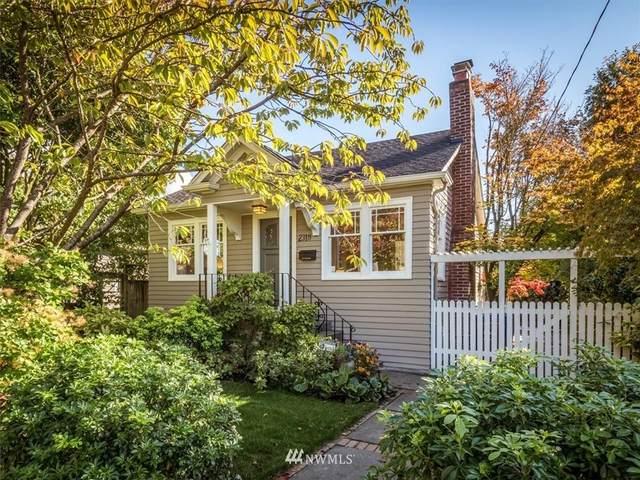 2315 NW 70th Street, Seattle, WA 98117 (#1852516) :: Provost Team | Coldwell Banker Walla Walla