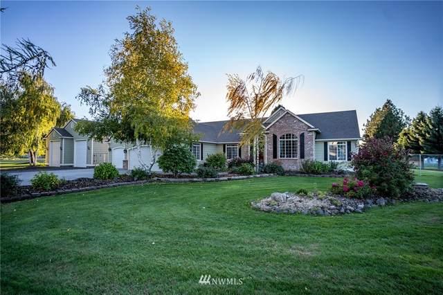 4696 Joey Road NE, Moses Lake, WA 98837 (MLS #1852517) :: Reuben Bray Homes
