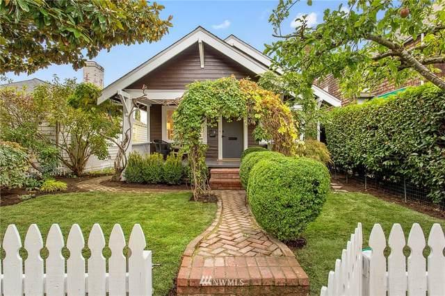 2327 41st Avenue E, Seattle, WA 98112 (MLS #1852518) :: Reuben Bray Homes