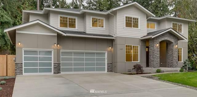 1631 154th Avenue SE, Bellevue, WA 98007 (#1852552) :: Neighborhood Real Estate Group