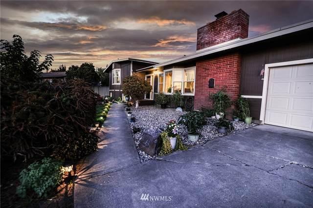 1147 W Ashley Way, Moses Lake, WA 98837 (#1852564) :: Neighborhood Real Estate Group
